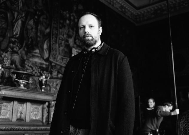 Yorgos Lanthimos signs with Superprime