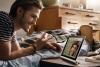 Lenovo Signs New 'Product Engineer': Ashton Kutcher