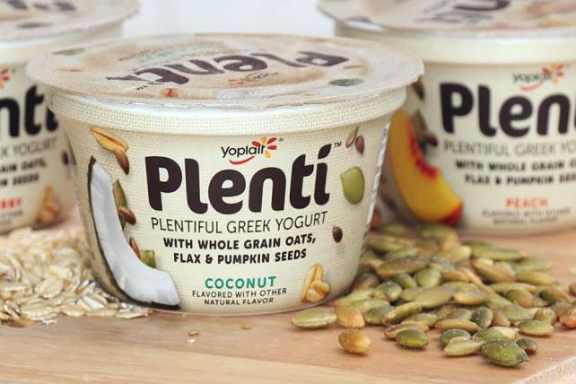 Yoplait Wants People to Slow Down in 'The Land Of Plenti'