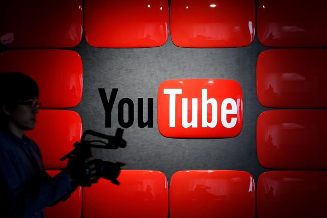 Google Election Inquiry Is Said to Focus on YouTube and Gmail