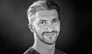 Jordan Holberg Joins TBWA/Chiat/Day as Director of Technology