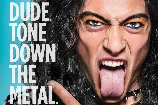 Zoetis Rocks Sales With 'Too Much Metal' Campaign