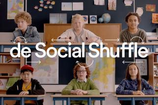 The Social Shuffle