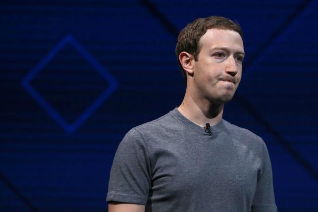 Wake-Up Call: Facebook's Zuckerberg goes on an apology tour