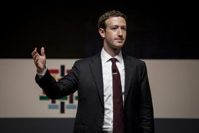 Monday Wake-Up Call: Facebook's Zuckerberg crams for a test