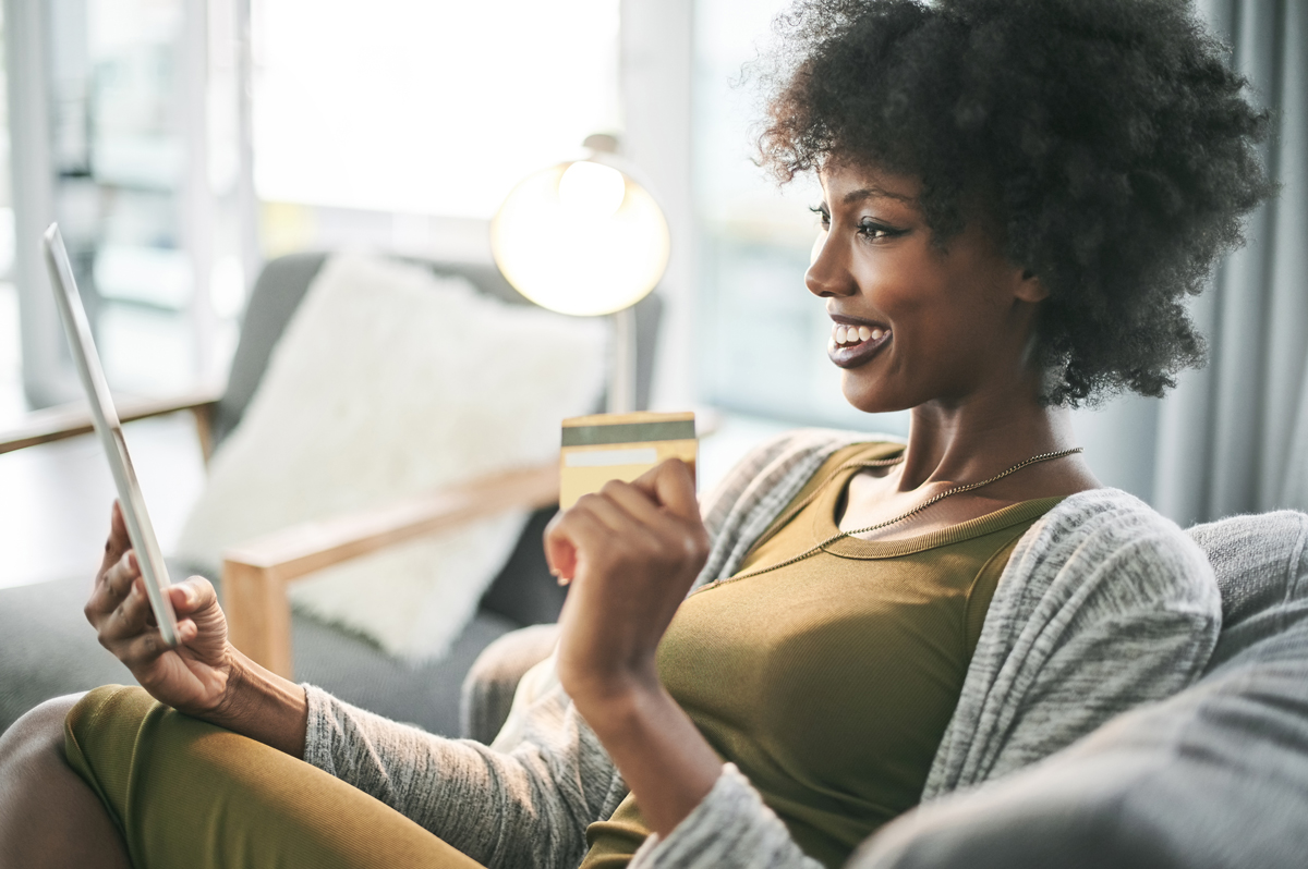 Webcast: Understanding the new consumer: What to expect in 2021