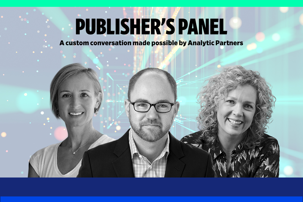 """Watch: How Kroger leverages """"always on"""" analytics for real-time marketing decisions"""