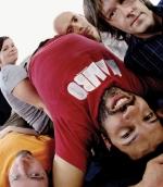 The 2009 Creativity 50: Kareem Ettouney, Alex Evans, Mark Healey, Siobhan Reddy, Dave Smith