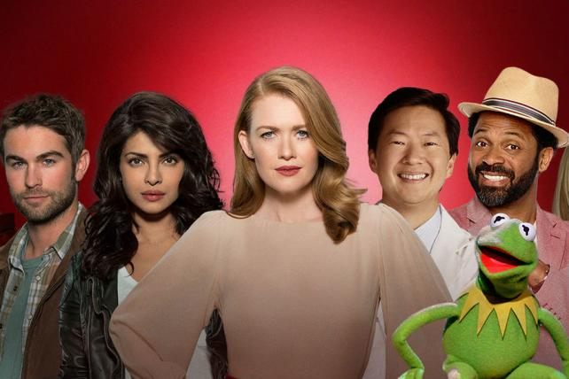 Hi Ho! ABC Brings 'The Muppets' Out of the Mothballs (to Go Up Against 'The Voice')