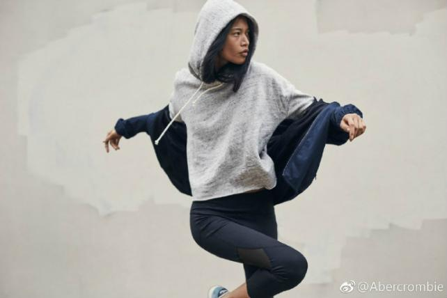 Three Reasons Abercrombie Has (Finally) Jumped on E-Commerce in China