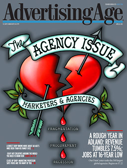 How to Save the Troubled Agency-Marketer Relationship