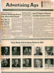 Advertising Age 01-04-1954