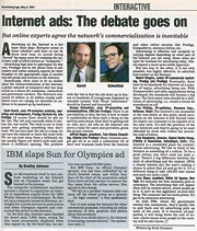 Advertising Age 05-02-1994