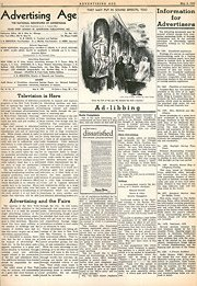 Advertising Age 05-08-1939