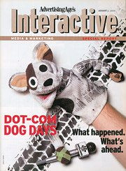 Advertising Age 08-07-2000
