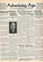 Advertising Age 09-05-1930