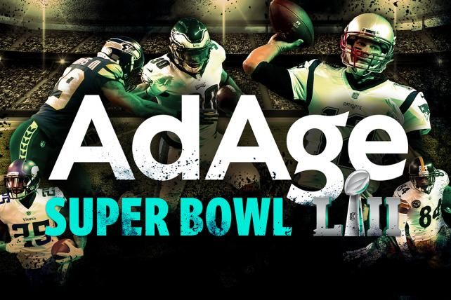 Super Bowl Advertising 2018: Who's Buying Ads in Super Bowl LII - Ad Age