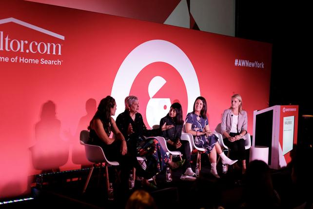 Advertising Week, Day Two: Keep it moving