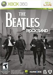 Beatles Rock Band: an America's Hottest Brands Case Study