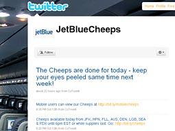 JetBlue: an America's Hottest Brands Case Study