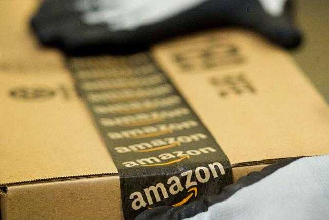 Amazon's Core Tech Value Raises Questions for Tax Regulators in U.S., Europe