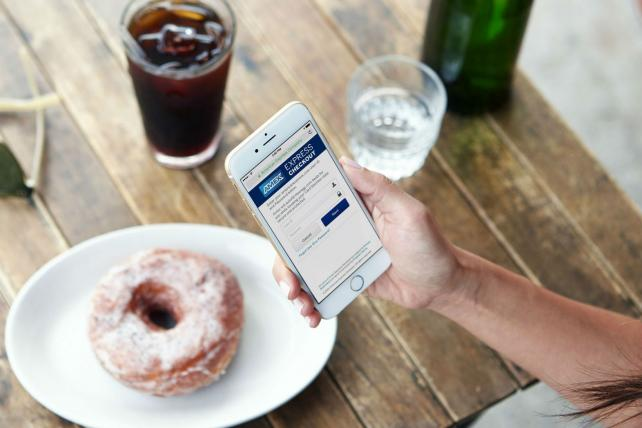 American Express Removes Sign-Up Hurdle for Digital Payments