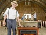 How the Amish Helped Make the Heat Surge Hot