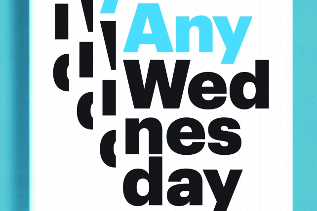 Keith Reinhard's 'Any Wednesday' Memos Live on in Book