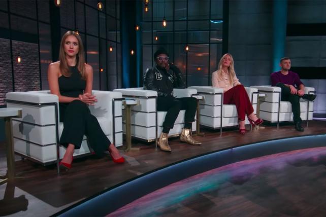 Apple Is Doing a 'Shark Tank'-Style Show Starring Jessica Alba, Gwyneth Paltrow, Will.i.am, Gary Vaynerchuk