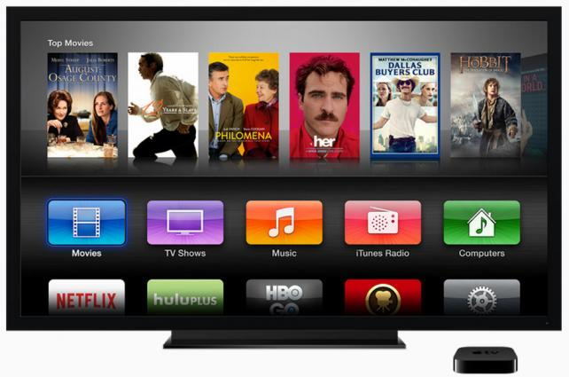Apple Delaying Live TV Service to 2016 as Content-Licensing Negotiations Stall