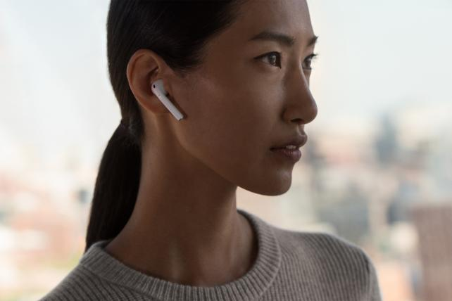 Apple poised to release new AirPods come 2019