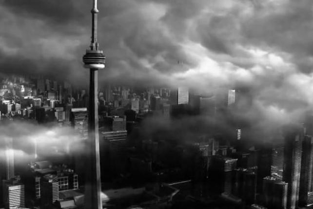 See Drake Work on New Album 'Views' in Apple Music Spot