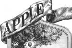 Rewind: A Look Back at Apple's Logos, Including One You Might Not Know