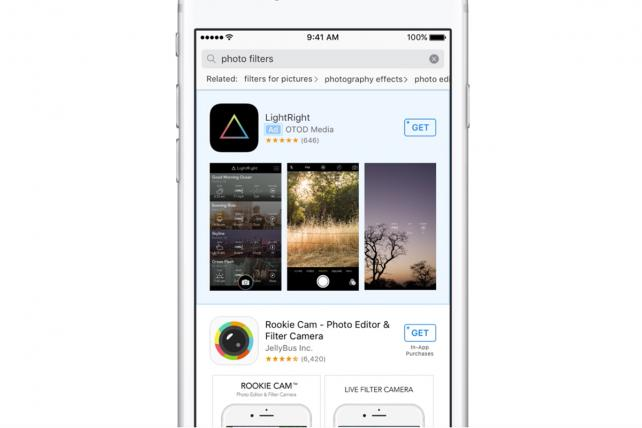 Apple's New Paid Search: How App Store Optimization Comes Into Play