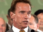 Schwarzenegger Moves Forward With Backward Political Ads