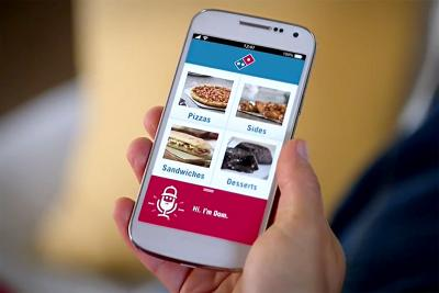 Is Domino's Pizza The Next Tech Giant?