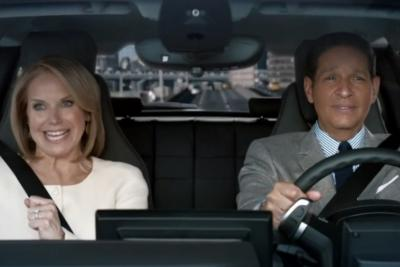 BMW - Newfangled Idea