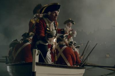 TurboTax - Boston Tea Party