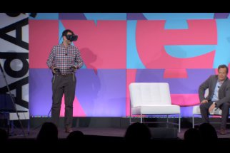 Ad Age Next: What Neuroscience Says About VR