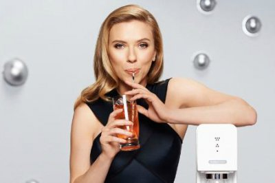 SodaStream - Saving the World