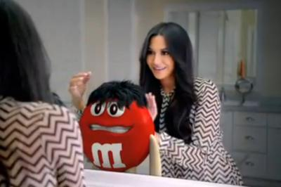 M&M's - Love Ballad