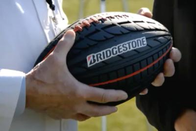 Bridgestone - Performance Football