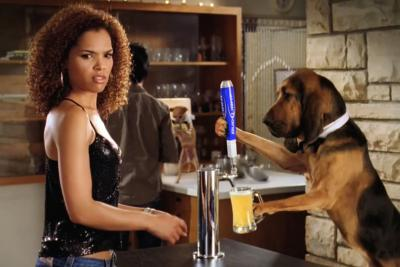 Bud Light - Dog Sitter