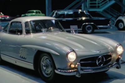 Mercedes-Benz - Welcome