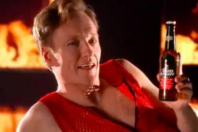 Bud Light - Conan O'Brien