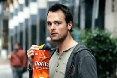 Doritos - Power of the Crunch