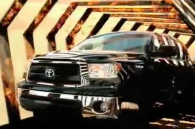 Toyota - Killer Heat
