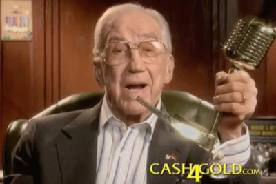 Cash4Gold - One-Up