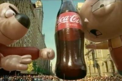 Coca-Cola - It's Mine