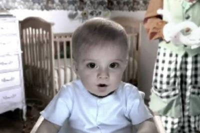 E-Trade - Talking Baby Part 2